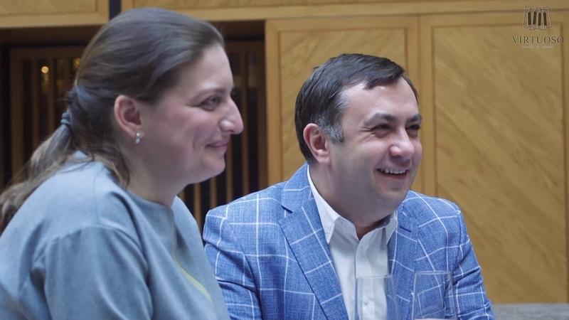 Александр Лубянцев - VIRTUOSO 13.04.2019 PROMO