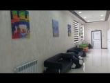 Новая клиника Denta Brand Aktau