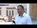 Восстановление школы №116 Петровского района Донецка