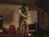 Wes Borland Guitar Clinic in Penang (Video 5) 2007