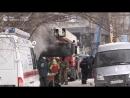Поисково-спасательные работы в Магнитогорске