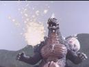 KaijuKeizer Остров Годзиллы / Godzilla Island 1996 ep005 rus sub
