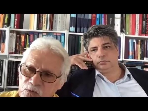 UM COMUNISTA BRASILEIRO EM CUBA outro Guevara AMIGO íntimo de ZÉ DIRCEU pt 6