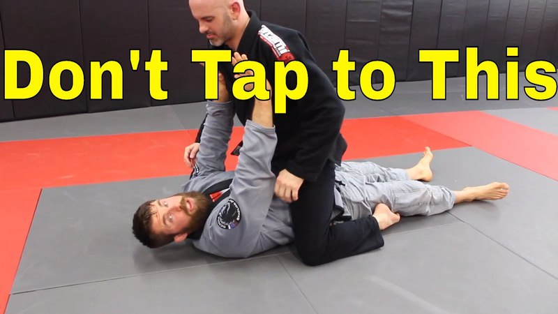 I Tapped from Pressure as a BJJ White Belt Here's How I fixed it