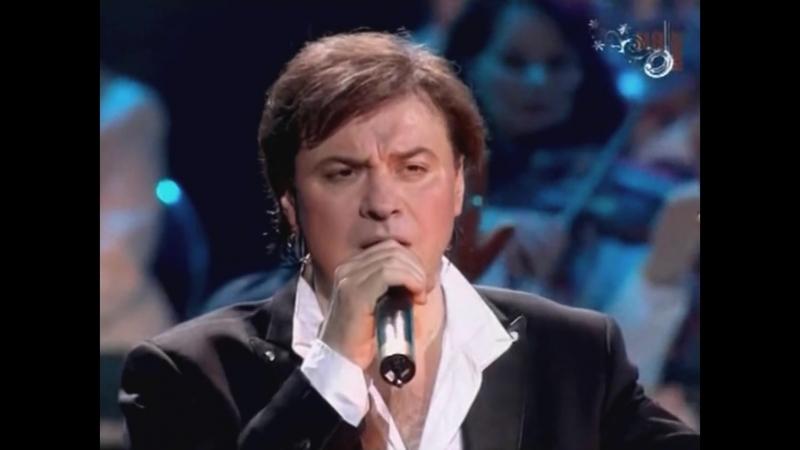 Игорь Демарин - Белые халаты. Концерт Цветы на рояле 2004 год.