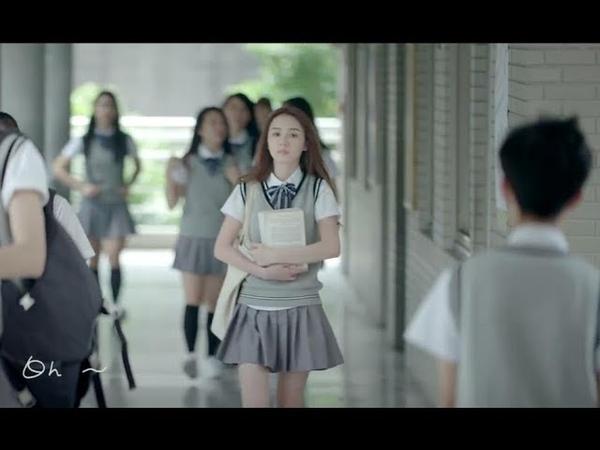 周二珂Chloe♥首張專輯《櫻花粉的浪漫》MV🌸Lyrics字幕