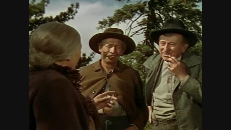 El Pastor de las Colinas (The Shepherd of the Hills, 1941) - Henry Hathaway
