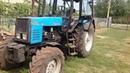 МТЗ 892 или китайский трактор.