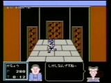 GameCenter CX#012 - Takeshis Castle 480p