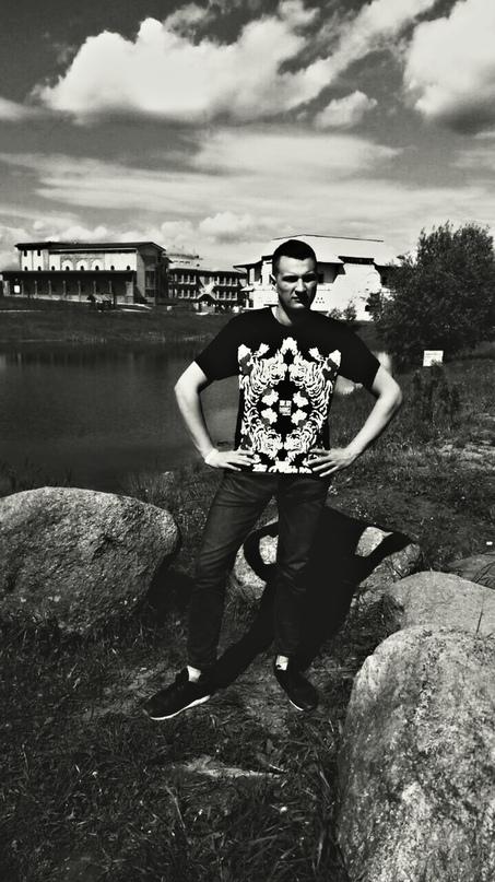Кирилл Фомин  