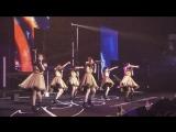 Shiritsu Ebisu Chuugaku: Geishun Dai Gakugei Kai ~ebichu pride~ Nippon Budokan. 04/01/2018 #1