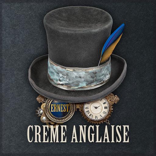 Ernest альбом Créme Anglais