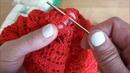 Летняя блузка крючком из пряжи Ромашка со схемами. 7 узоров в копилку