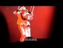 [FANCAM] 180520 EXO-CBX - KING and QUEEN (Baekhyun Focus) @ Magical Circus Tour in Nagoya D2