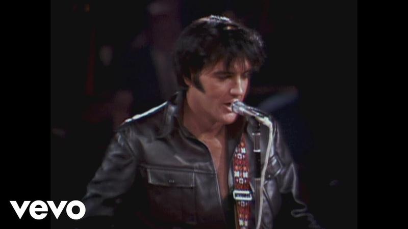 Elvis Presley - Blue Suede Shoes ('68 Comeback Special 50th Anniversary HD Remaster)