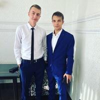 Анкета Александр Татаров