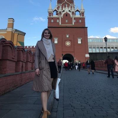 Олеся Саевич