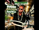 Juicy J - Dread Shakin (feat. V Slash Reno) (Prod. By Lex Luger)