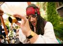 Пиратский квест в День рождения от NOVAstory