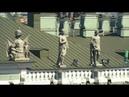 Крыши и чердаки Эрмитажа
