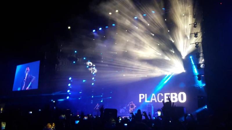 Placebo. 8-07-18