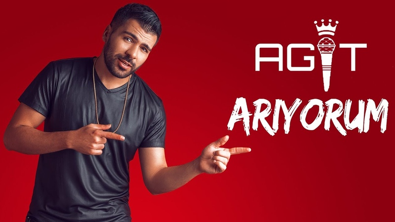 Agit Aykut - Arıyorum (Official Video Klip)