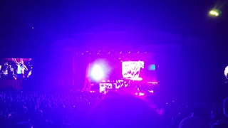 Chance The Rapper @ The Greek Theater Los Angeles 9/17/16 2/3