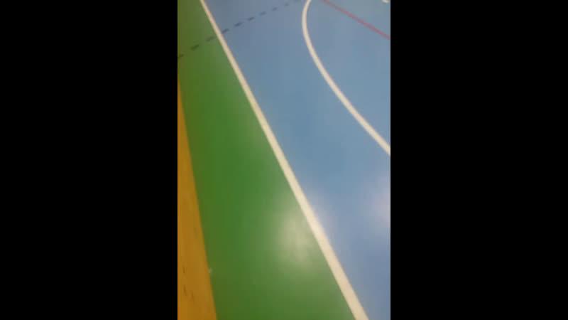 Волейбольный Клуб Универ Live