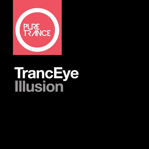 TrancEye альбом Illusion