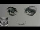 Рисуем портреты