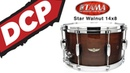 Tama Star Walnut Snare Drum 14x8 - Video Demo