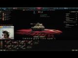 Легкие танки во взводе #3. ТоТ СаМый CEZAR. World of Tanks.