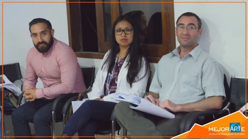 MEDICAL COACHING - MejorARTe Internacional - Escuela Profesional de Coaching y PNL