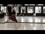 JAZZ-FUNK Dua Lipa Hotter Than Hell FREAK DANCE STUDIO