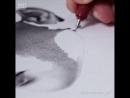 Рисунок из 2.5 миллионов точек