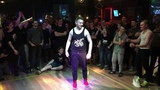 Russian Hard Dance Championship Jump &amp Hakkuh 10
