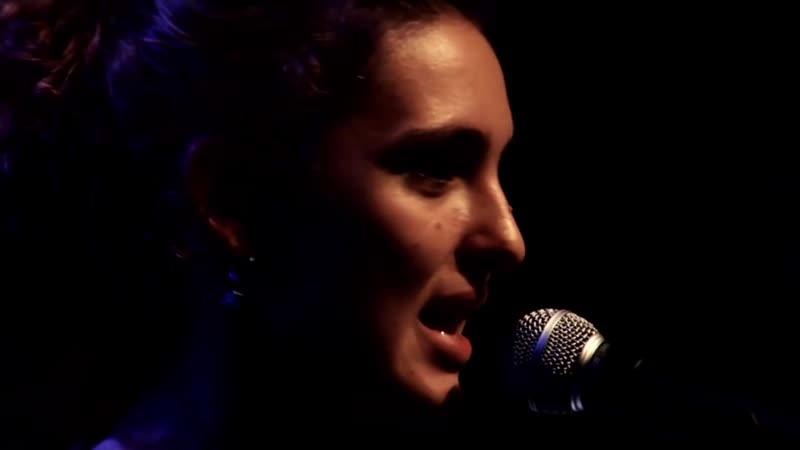 Night and Day (Cole Porter) - Magali Datzira, Sant Andreu Jazz Band, Andrea Moti