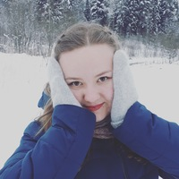 Ксюша Щучкина
