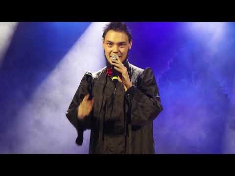 Волшебный мир танца 2019 Гала концерт