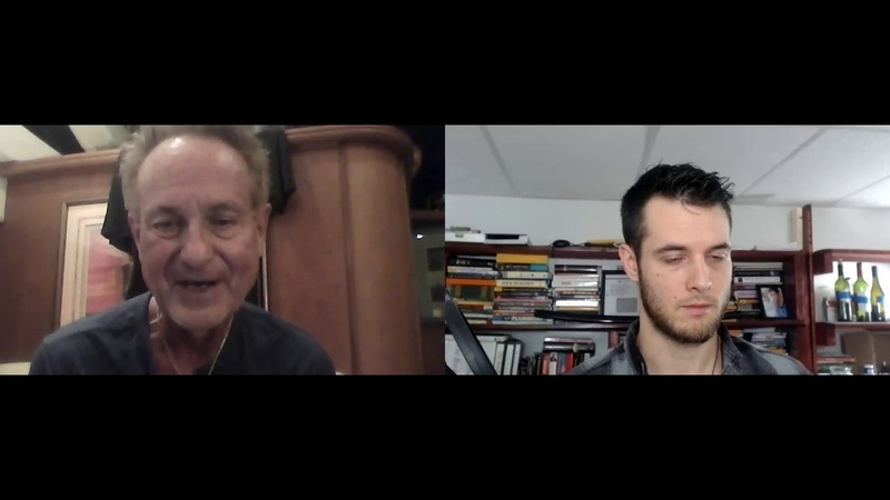 12.3.18 - Who is the Whistleblower? Upcoming Q Book with CaptainRoyD