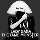 Lady Gaga альбом The Fame Monster