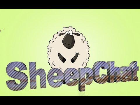 детальная настройка sheep chat 1.0.7 и подключение к обс