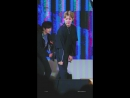 FANCAM | 14.09.18 | Chan (Dancing With The Devil) @ UNB on KT Youth Sea Concert
