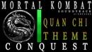 UNFACES - QUAN CHI THEME_Ost Mortal Kombat. Conquest. 1998