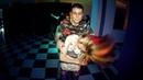 Party in White Rabbit. Egor Elagin Nastya Kravchenko. Zouk improvisation.