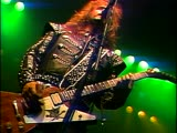 Running Wild - Riding The Storm (Death or Glory Tour. Live in D
