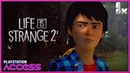LIFE IS STRANGE 2 - EGX PlayStation Access NEW Gameplay 2018 PC, PS4 XB1 HD
