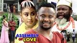 Assembly of Love Season 1 - Zubby Michael 2018 New Nigerian Nollywood Movie Full HD