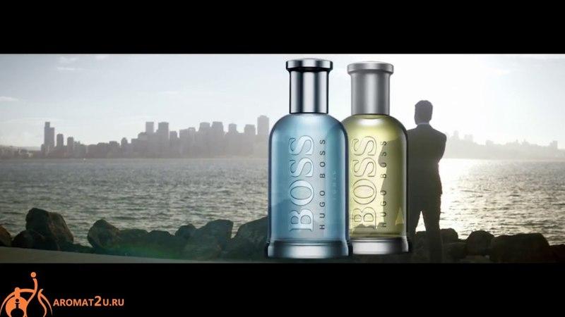 Boss Hugo Boss Bottled Tonic / Хуго Босс Ботлед Тоник - обзоры и отзывы о духах » Freewka.com - Смотреть онлайн в хорощем качестве