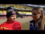 Интервью Эмиля Сайфутдинова (на польском)